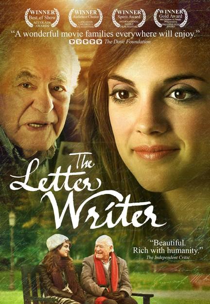 Pelicula El escritor de cartas