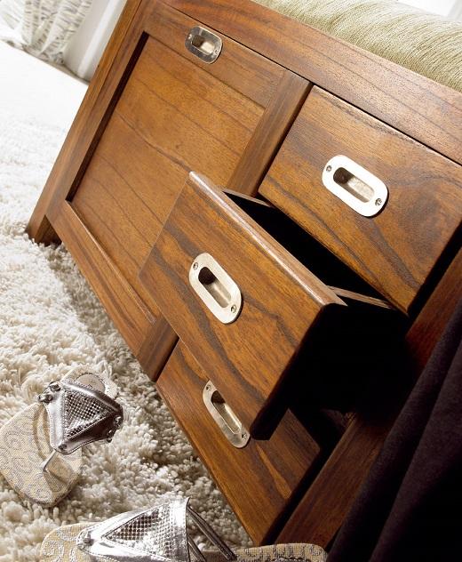 Muebles de estilo colonial ofertados por mueble rustiko - El mueble colonial ...