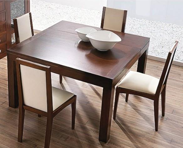 Mira todas las mesas extensibles que puedes ver en tienda.