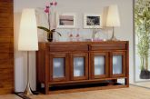 Muebles madera natural Muebles auxiliares