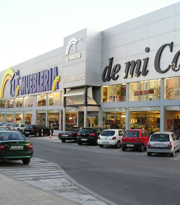 Venta muebles alicante muebles de dise o alicante for Muebles anticrisis alicante