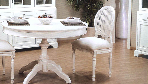 Mueble rustico muebles r sticos muebles madera natural for Muebles coloniales blanco