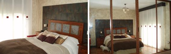 muebles rustico,colonial, diferentes estilos, actual, dormitorio